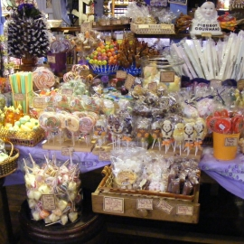 "Assortiment ""Surprise du Paradis"""