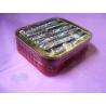 Boîte de Sardines au chocolat au lait