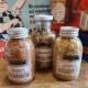 Sélection épices et graines