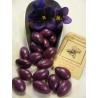 Dragées à la violette