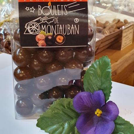 Boulets de Montauban