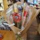 Bouquet de bonbons fête des mamans