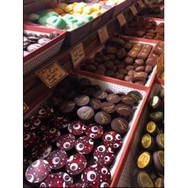 Chocolats artisanaux de la région 1 KG