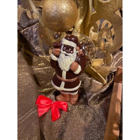 Père Noël Chocolat Noir 125 grammes