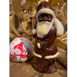 Père Noël Chocolat Noir 75 grammes