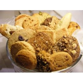 Cookies et sablés