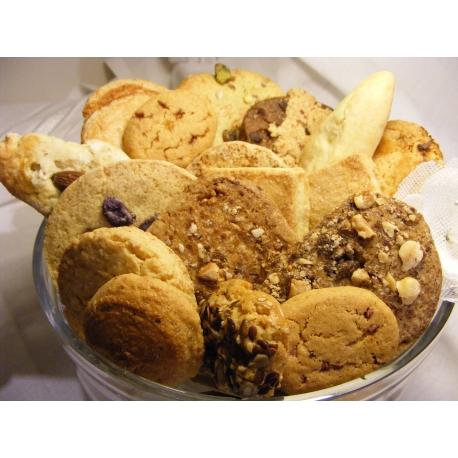 Sablés et Biscuits