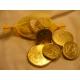 Boursettes de pièces