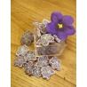Acidules à la violette