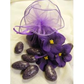 Liquicroc Framboise Violette