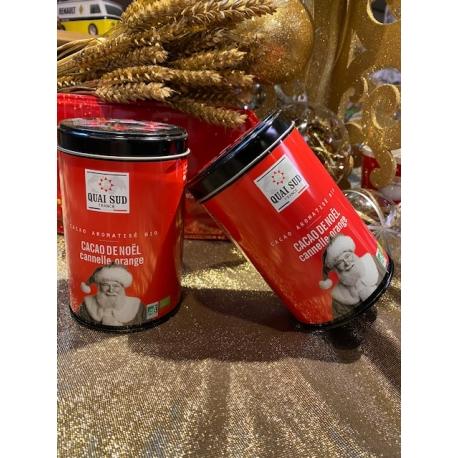 Cacao de Noël