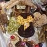 Cloche au chocolat noir