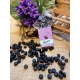 Boite de 60g de réglisses à la Violette